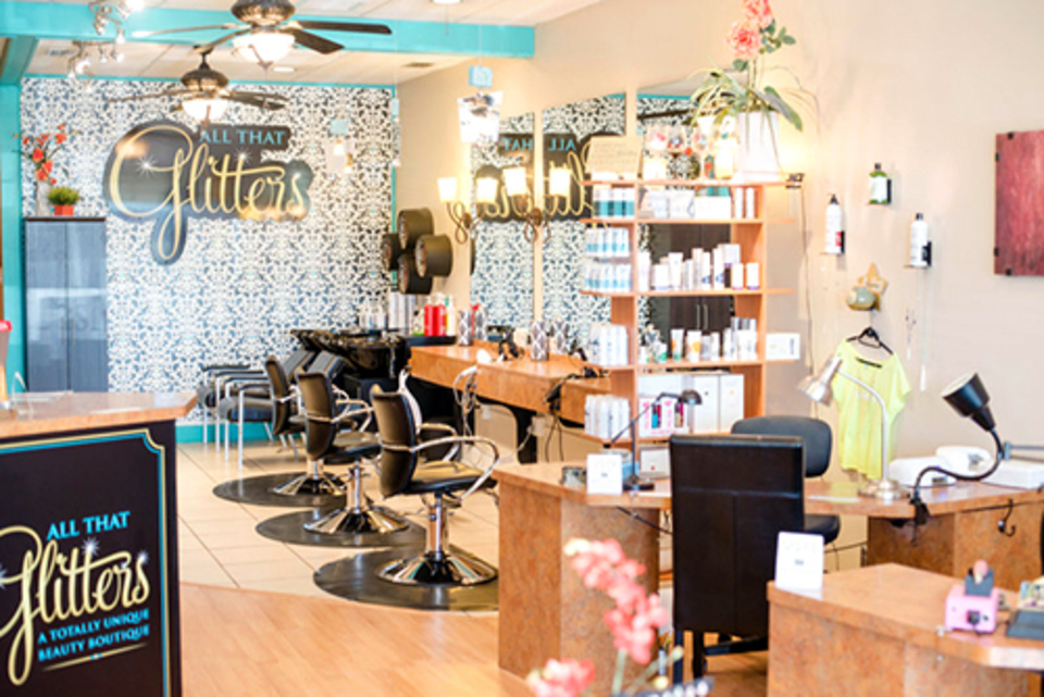 Think Your Perfect Neighborhood Salon Doesn't Exist Anymore?